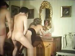 Swedish Swinger Chicks Love Obese Dicks