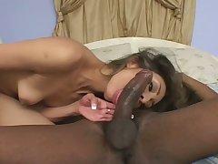 Oversexed Latina temptress Nataly Rosa gives an amazing Hawkshaw ride