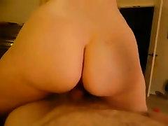 53 Yr Old MILF - Fucking & Orgasms
