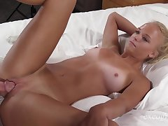 Chanel Summers - 21 Years Old - Part 2 - casting