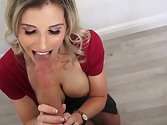 Rough milf xxx Cory Chase in Reprisal On Your Father