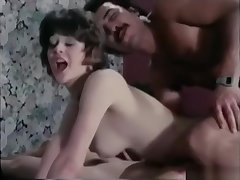 Archetypal vintage 70s porn