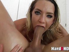 Amazing porn stars, Cadence Lux, Cali Carter added to Karlee Grey are fucking their horny guys