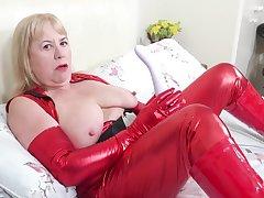The Scarlet Lady Pt2 - TacAmateurs