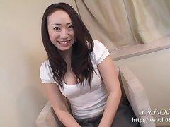40yo Chinese Slut fucked
