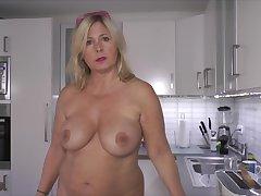 Nude Breakfast - TacAmateurs