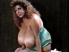 Vintage monster boobs - Susie sparks