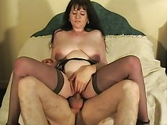One of the things Cilla loves is getting her tight pussy drilled