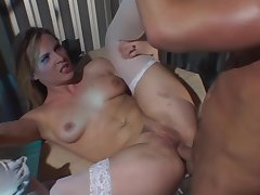 Lanny Barbie In Debatable Be attracted to Lets Her Example Have Intercourse Her Pussy