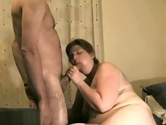 Pretty Brunete Milf Wife Make Coition Lark With Lustful Husband Sunday Night,!Damn!