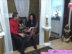 german amateur journo mature milf with Nautical Davy Jones's locker